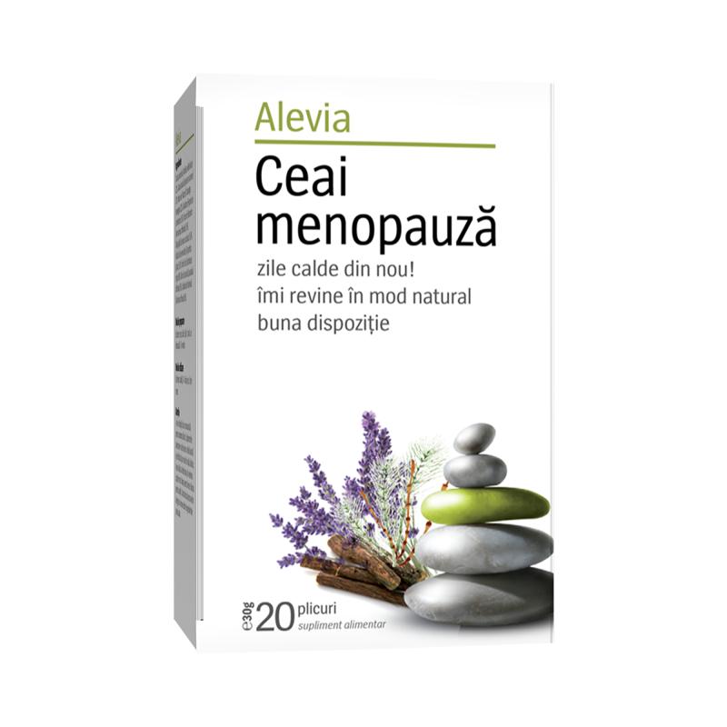Ceai coada soricel menopauza