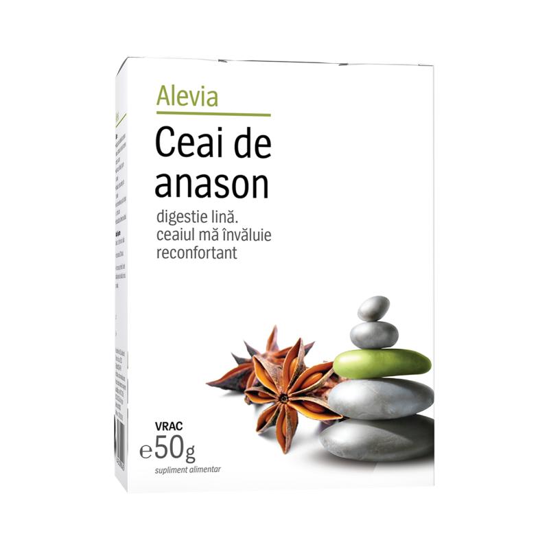 ceaiul de anason slabeste