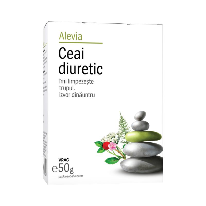 ceaiuri diuretice pentru slabit