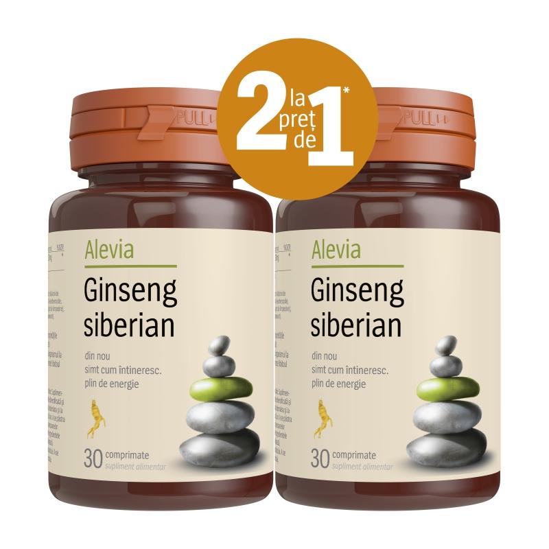 Tratamentul de pierdere a parului si Ginseng Siberian Ginseng